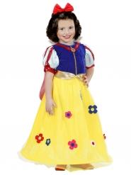 Costume da principessa delle mele per bambina