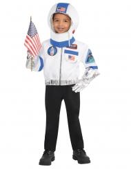 Kit astronauta da bambino
