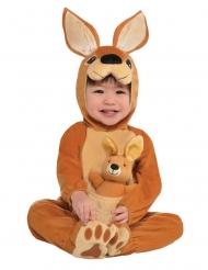 Costume da canguro bebè