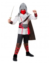 Costume ninja assassino per bambino