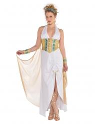 Costume dea Atena per donna