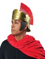 Elmo da centurione romano per adulto