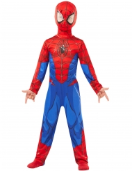 Costume classico Spiderman™ per bambino