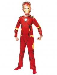 Costume classico Iron Man™ per bambino
