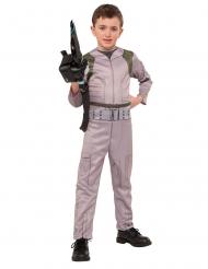 Costume da Ghostbusters™ con arma per bambino