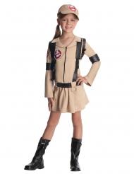 Costume Ghostbusters™ con zaino per bambina