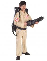 Costume Ghostbusters™ con zaino per bambino