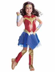 Costume deluxe Wonder Woman™ per bambina
