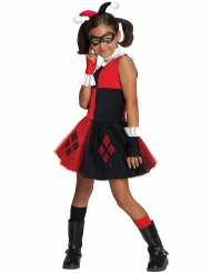 Costume Harley Quinn™ per bambina