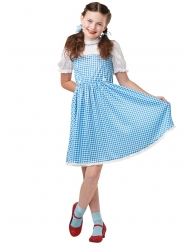 Costume da Dorothy Il mago di oz™ per bambina