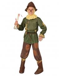 Costume da Spaventapasseri Il mago di Oz™ per bambino