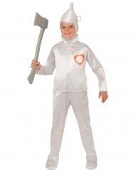 Costume Uomo di Latta Il mago di Oz™ per bambino
