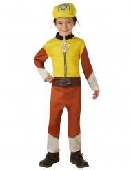 Costume Rubble Paw Patrol™ per bambino