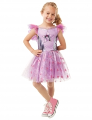 Costume Deluxe Twilight Sparkle My little Pony™ per bambina