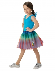 Ali e tutu Rainbow Dash My little Pony™ per bambina