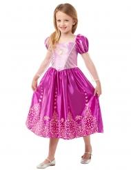 Costume principessa Rapunzel ™ bambina