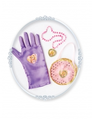 Kit da Principessa Rapunzel™ per bambina