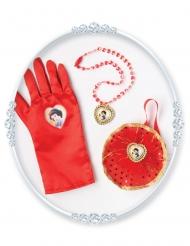 Kit accessori biancaneve™ per bambina