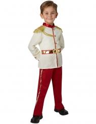 Costume principe azzurro Cenerentola™ per bambino