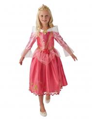 Costume da principessa Aurora™ con corona per bambina