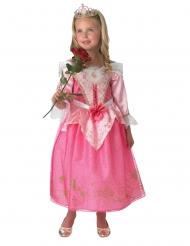 Costume principessa Aurora La bella addormentata™ bambina