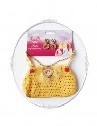 Kit accessori da principessa Belle™ per bambina