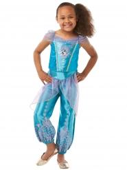 Costume da principessa Jasmine™ Aladdin™ per bambina