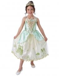 Costume principessa Tiana™ con corona per bambina