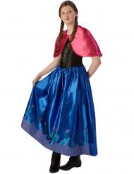 Costume Anna Frozen™ per adolescente