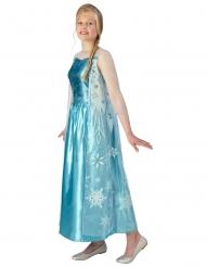 Costume Elsa Frozen™ per adolescente