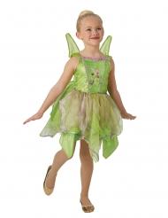 Costume Campanellino™ con ali luminose per bambina