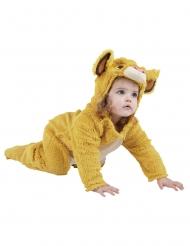 Costume da leone Simba™ per bebe