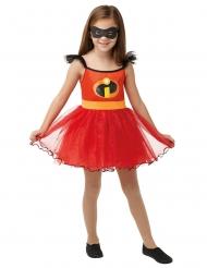 Costume con tutù Gli Incredibili 2™ bambina