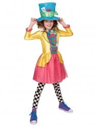 Costume da Cappellaio matto™ per adolescente