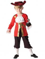 Costume da Capitan Uncino™ per bambino