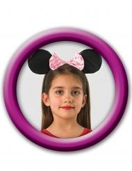 Cerchietto Minnie™ con paillettes bambina
