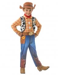 Costume da Woody Toy Story™ per bambino deluxe