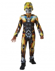 Costume da Bumblebee Transformers 5 ™ per adolescente