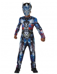 Costume classico Optimus Prime Transformers 5™ adolescente