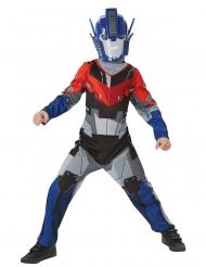 Costume classico Optimus Prime Transformers™ bambino