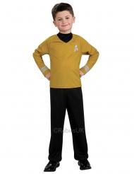 Costume da Capitano Kirk Star Trek™ per bambino