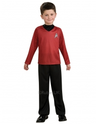 Costume da Scotty Star Trek ™ per bambino