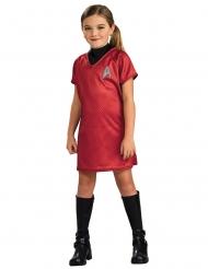 Costume Uhura Star Trek™ per bambino