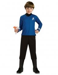 Costume di lusso di Capitan Spock Star Trek™ bambino