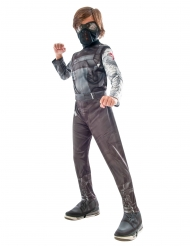 Costume The Winter Soldier- Avengers™ per bambino