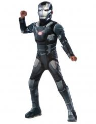 Costume deluxe War Machine™ per bambino