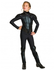 Costume ribelle Katniss Hunger Games™ per adolescente