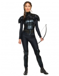 Costume Katniss ribelle Hunger Games™ per donna