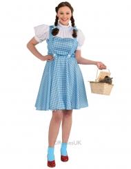 Costume Dorothy Il mago di Oz™ taglia grande per donna