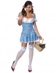 Costume Sexy Dorothy Il mago di Oz™ per donna